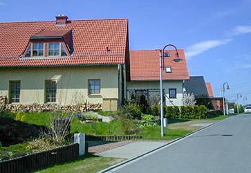Architekturbüro Dresden Dr. Konow Einfamilienhaus
