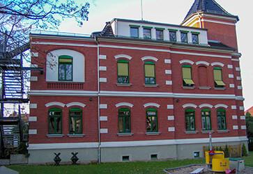 Architekturbüro Dresden Dr. Konow Kita