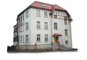Architekturbüro Dresden Dr. Konow Mehrfamilienhaus